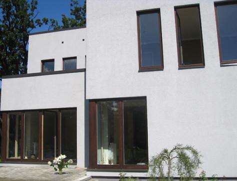 Mūsu logu un durvju realizācijas piemērs MKO-006