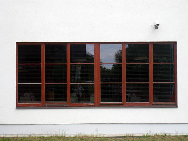 Mūsu logu un durvju realizācijas piemērs MKO-010