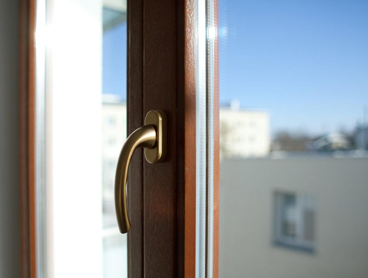 Mūsu plastikāta logu un durvju realizācijas piemērs MPO-003