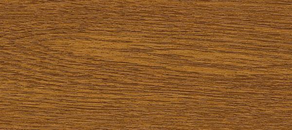 Zelta ozols PVC laminētu logu krāsu palete