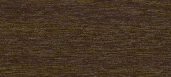 Tumšs ozols PVC laminētu logu krāsu palete