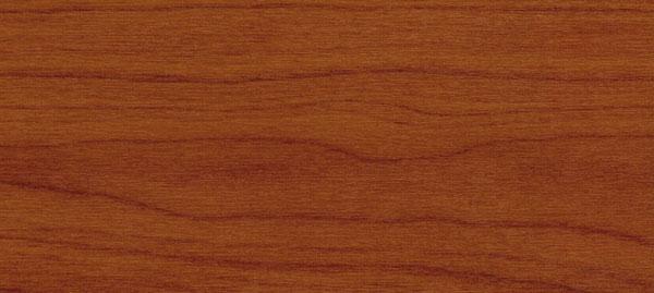 Ķirsis PVC laminētu logu krāsu palete